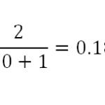 ตัวอย่างคำนวณ EMA 1