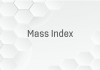 Mass index cover
