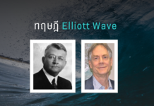 ทฤษฎี Elliott Wave